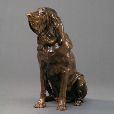 Nick Bibby, '18. Bloodhound: Trailfinder Fortitude', 2012