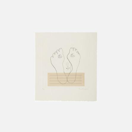 Louise Bourgeois, 'Metamorfosis (MoMA 492b) ', 1999
