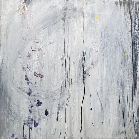 Michael Pierce, 'Grey #1', 2021