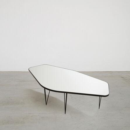 Joaquim Tenreiro, 'Free-form table', ca. 1960