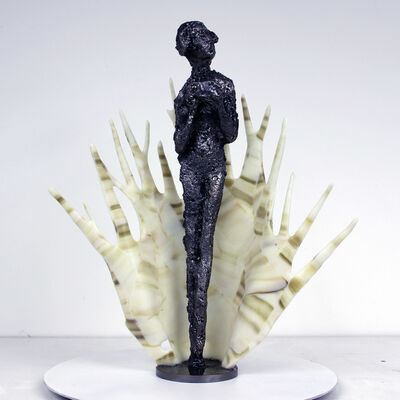 Philippe Buil, 'Draped Muse', 2019