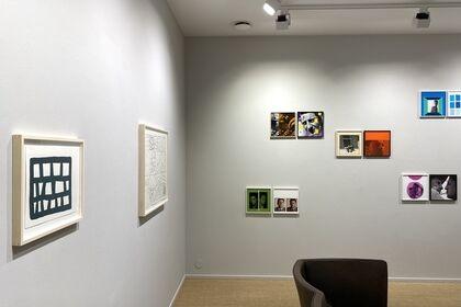 Showroom   Iñaki Bonillas & Stanley Whitney