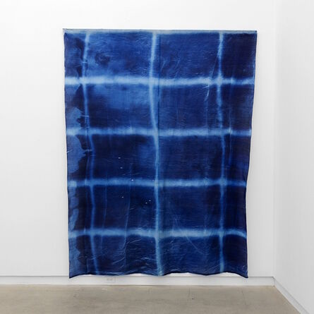 Lili Huston-Herterich, 'A Curtain For Clint (to funnel the sun)', 2015