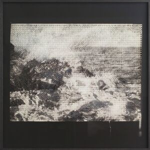 Caroline Jane Harris, 'Crashing Waves III', 2018