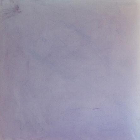 Keira Kotler, 'Violet Meditation [I Look for Light]', 2015