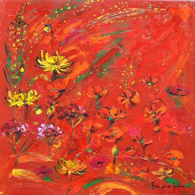 Francoise Laine, 'Reds', 2020