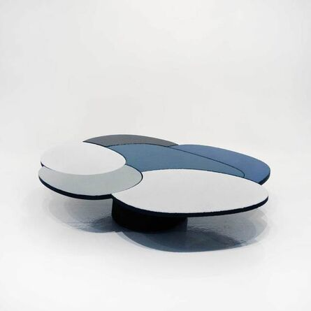 Emmanuel Babled, 'Etna Stone, Coffee Table'