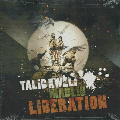 """Banksy, 'BANKSY """"LIBERATION"""" CD', 2007"""