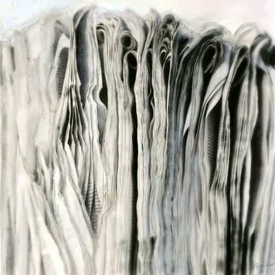 Cara Barer, 'Sticks and Stems', 2009
