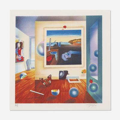Ferjo, 'Timeless', 2000