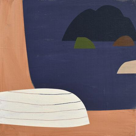 Martin Webb, 'Shelter Bay 1', 2020