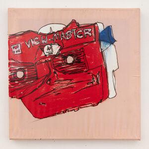 Lance Rautzhan, 'Untitled (View-Master)', 2021