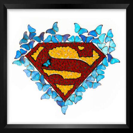 SN, 'SUPERMAN (WHITE)'