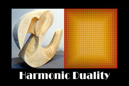 Harmonic Duality