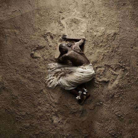 Mohau Modisakeng, 'Untitled (Zanj 5),', 2019