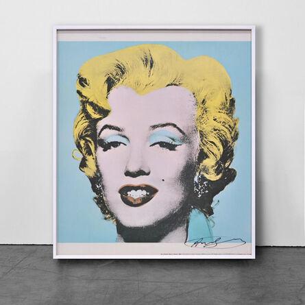 Andy Warhol, 'Marilyn (Tate)', 1971