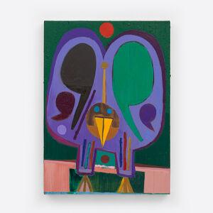 Austin Eddy, 'Bird At Night', 2020