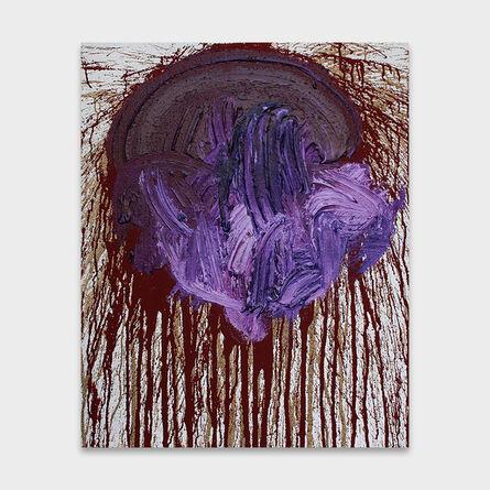 Hermann Nitsch, 'K_12_20', 2020
