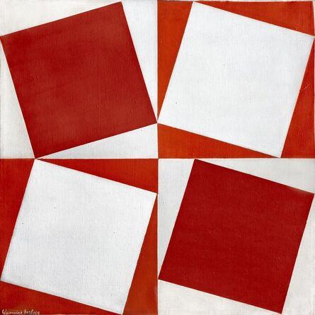 Germaine Derbecq, 'Pintura múltiple (Serie 14 N°1)', ca. 1969