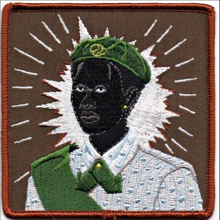Kerry James Marshall, 'Scout (Girl) for Museum of Contemporary Art, Los Angeles', 2017
