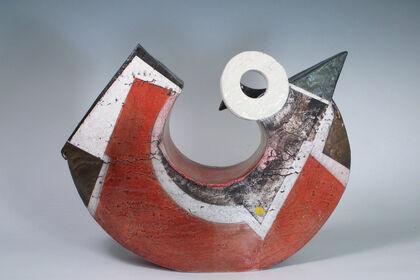 Sheryl Zacharia, American Ceramist: Solo Exhibition