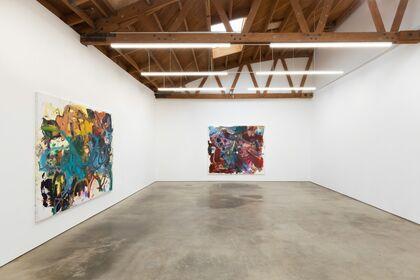 Anke Weyer | Paintings