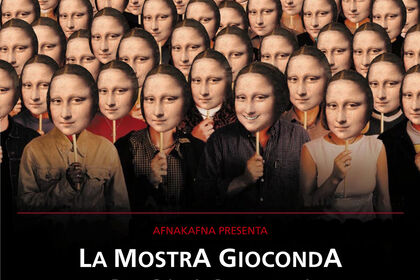 La Mostra Gioconda - Being Lisa Gherardini