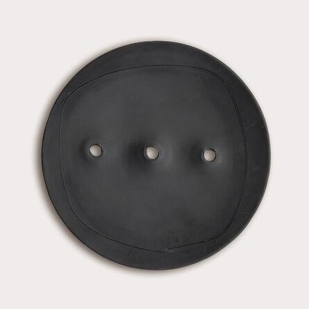 Lucio Fontana, 'Concetto Spaziale', 1960–63