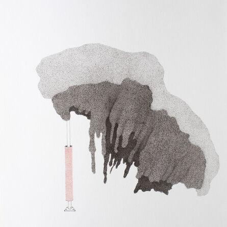 Min Jungyeon, 'Masse 5', 2012