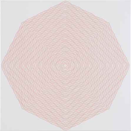 Sonja Larsson, 'Silence ', 2020