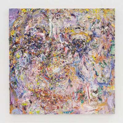 Vanessa Prager, 'No Thank You', 2016