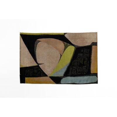 Mathieu Matégot, 'Régates; Tapestry', circa 1960