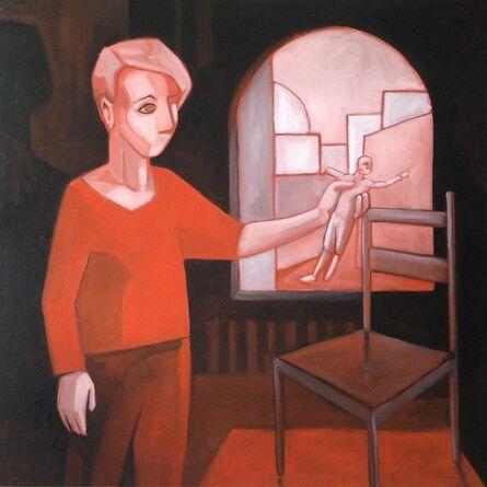 Sandro Nocentini, 'Broken Toys ', 2014