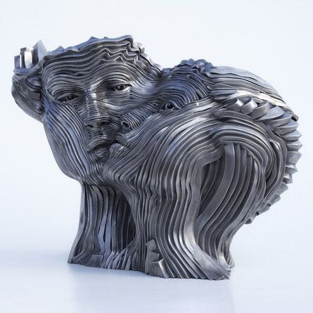Gil Bruvel, 'Flowing', 2017