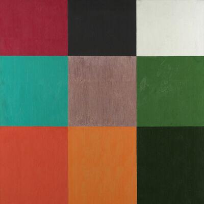 Albert Stadler, 'Untitled (83)', ca. 1962