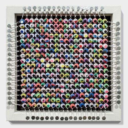 Kelly Kozma, 'Trampoline', 2016
