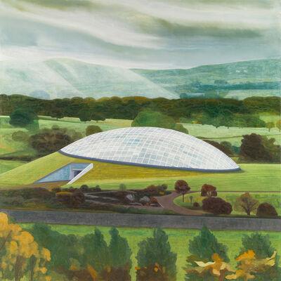 Hans Vandekerckhove, 'The Great Glasshouse', 2019
