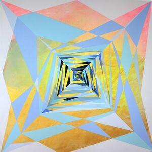 Sibel Kocabasi, 'Fragile', 2018