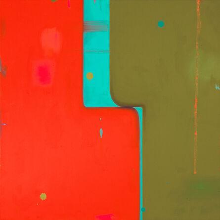 Deborah Zlotsky, 'Quiet corner', 2021