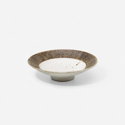 Lucie Rie, 'bowl', 1954