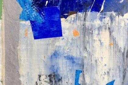 "Katherine Bello - Cerbera Gallery's ""Winter Art Salon"" '20"