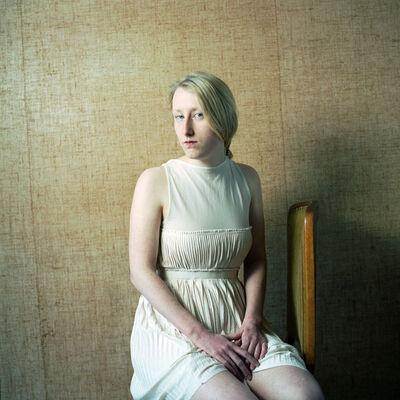 Hellen van Meene, 'Untitled #399', 2012