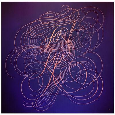 """QUEEN ANDREA, '""""Fast Life""""', 2015"""
