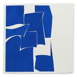 Joanne Freeman, 'DB2 18 (Abstract painting)', 2018
