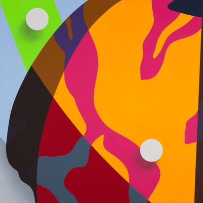 Sylvain Louis Seize, 'Allegory no. XXII', 2021