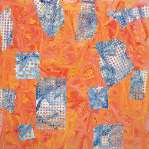 Yves Zurstrassen, '070327', 2007