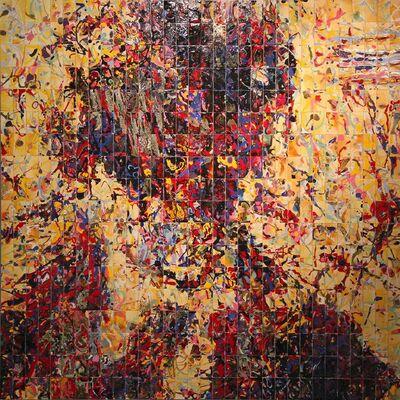 Ian Harvey and Koo Kyung Sook, 'Figure 13', 2012