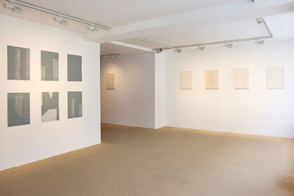 Jürgen Schön. Reliefs and Drawings