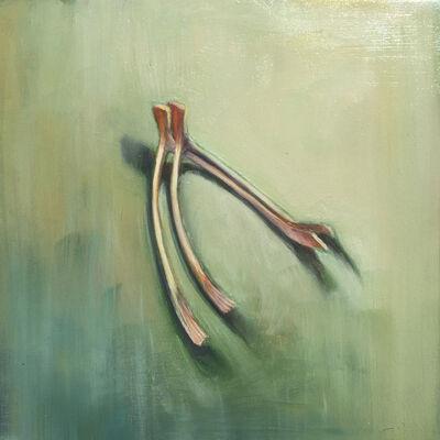 Deborah Davidson, 'Lucky Together', 2015