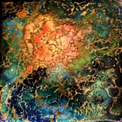 Deniz Ozan-George, 'Exotic 4', 2021